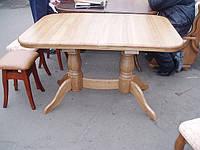 Стол деревянный под заказ