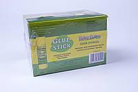 Клей-карандаш Peppy Pinto 10 грамм, №1010,клей для бумаги,картона,ткани.Упаковка 24 шт., фото 1