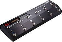 BOSS ES-8 переключатель гитарных эфектов