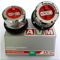 Хаби  AVM 452HP посиленні  Nissan Terrano II, D21