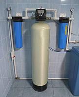 Сервисное обслуживания систем водоочистки