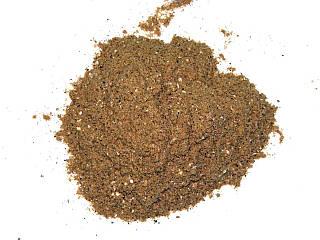 Мука рыбная 1 кг упаковка белково-витаминно-минеральная кормовая добавка для животных