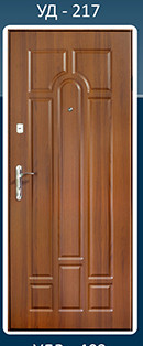 Входные двери Вип  Плюс 217