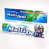 Зубная паста Мультидент