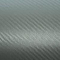 Пленка под карбон 3D 3M Di-noc ca-418 серебро