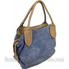 Джинсовая сумка  по низким ценам , фото 3