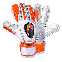 Вратарские перчатки HO Soccer PRO SAVER NEGATIVE