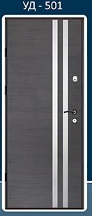 Входные двери Стандарт 501