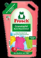 Гель для стирки цветных тканей с гранатом Granatapfel Bunt - Waschmittel ( 18 стирок ) 1800 мл