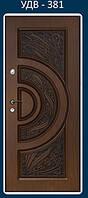 Входные двери Вип еко 381