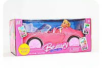 Игровой набор «Барби в кабриолете» LF04 , фото 1
