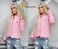 Модная женская куртка (в разных цветах) н-611205