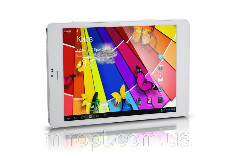 Планшет 7,9' Cube Talk 79 U55GT 3G+GPS 4ЯДРА+IPS