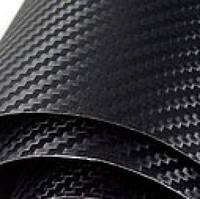 Пленка под карбон 3D 3M Di-noc ca-421 черная
