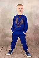Детские спортивные брюки для мальчика Модный карапуз