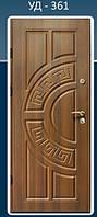Входные двери Вип 361