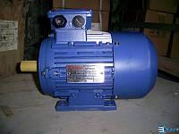 Электродвигатель 1,1 кВт асинхронный в Украине, АИР 71 В2 1,1кВт 3000 об/мин