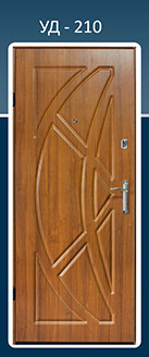 Входные двери Вип 210