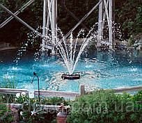 Декоративный плавающий фонтан DF 2422
