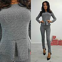 Модный женский костюм у-1410532