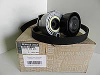 Комплект ремня генератора  Kangoo/CLIO II /GRAND /Scenic II / MEGANE II    Modus  SYMBOL  THALIA 1