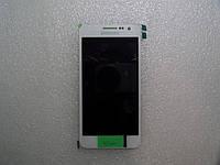 Модуль Samsung A300H/A300 Galaxy A3 (GH97-16747A) white Orig
