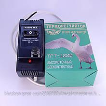 Терморегулятор для инкубатора ТРТ-1000, тиристорный