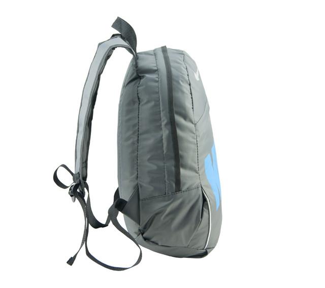Рюкзак Nike | sm blue | вид сбоку