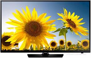 """Телевизор LED SAMSUNG 24"""" UE24H4070AUXUA, фото 2"""