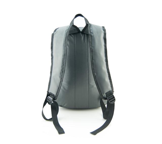 Рюкзак Nike | sm blue | вид сзади
