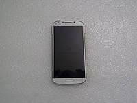 Модуль Samsung I9500 Galaxy S4 (GH97-14630M) white LaFleur Orig