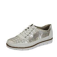 Туфли женские Rieker M1320-80