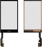 Сенсор (тачскрин) HTC One M8 mini, mini 2 Black