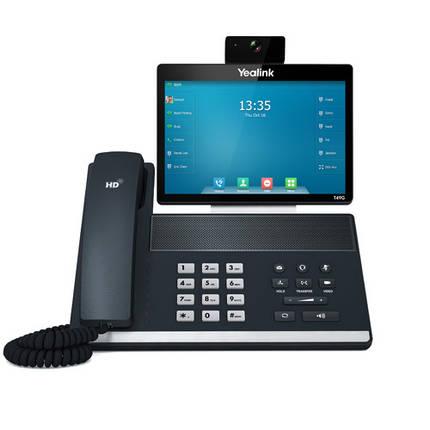 IP телефон Yealink VP-T49G, фото 2