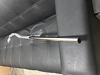 Труба Ø 25мм хром 3м 0.6мм