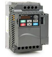 Регулятор оборотов электродвигателя Delta Electronics VFD185E43A (18,5 кВт/3 фазы 460 В)