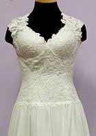 """Свадебное платье """"Кружево"""""""
