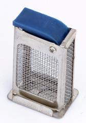 Клеточка Титова (метал)