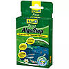 Tetra Pond AlgoStop средство для предотвращения появления водорослей, 12 капсул
