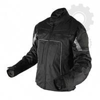 Куртка текстильная  Adrenaline RAM PRO A0242 black