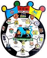 Значки Английской лиги