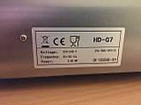 Гриль роликовый Frosty HD-G07, фото 4