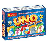 Настольная игра Уно детская Ранок