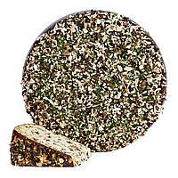 Сыр Boer'n Trots Bospaddenstoel карамельный вкус с белыми грибами, луком и каштанами