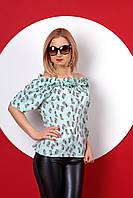 Оригинальная женская блуза , фото 1