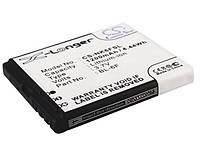 БАТАРЕЯ Nokia Аккумулятор для Nokia N78 1200 mAh ГАРАНТИЯ 12 МЕСЯЦЕВ