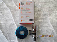 Кран для стиральной машинки и для посудомойки FADO 1/2-3/4 ХРОМ KZ-02