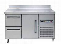 Холодильный стол FAGOR MSP-150-2C (1 дверь, 2 шухляды)