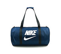 Спортивная сумка Nike | sm blue, фото 1