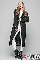 X-Woyz Пальто X-Woyz PL-8681